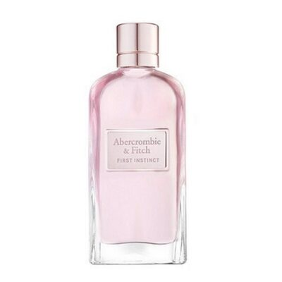 Abercrombie & Fitch - First Instinct Woman - 100 ml - Edp fra Abercrombie & Fitch