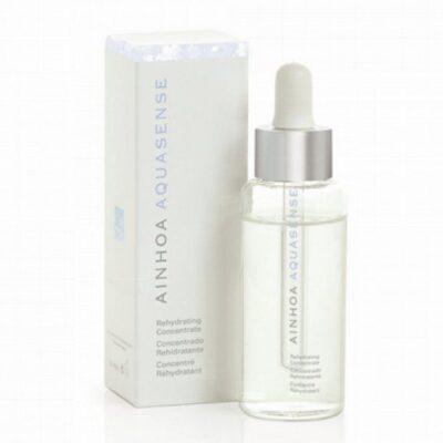 Ainhoa - Aquasense Rehydrating Concentrate - 50 ml fra Ainhoa