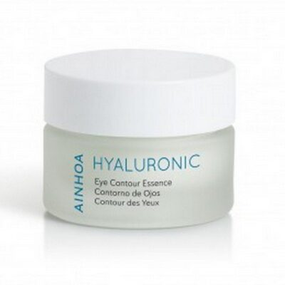 Ainhoa - Hyaluronic Eye Contour Essence - 15 ml fra Ainhoa