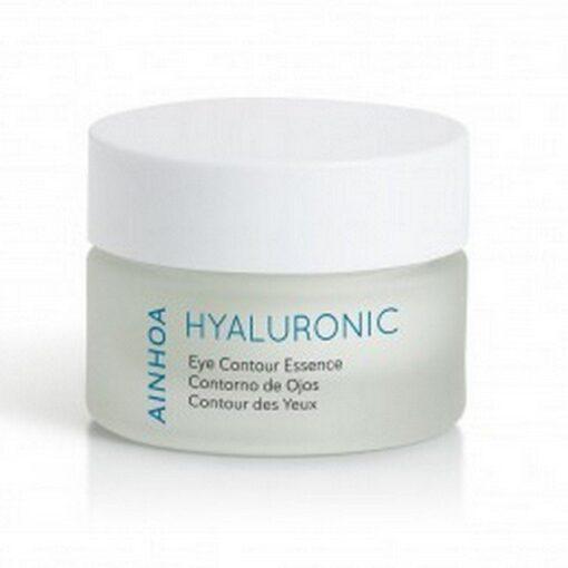 Ainhoa - Hyaluronic Eye Contour Essence - 15 ml fra Ainhoa