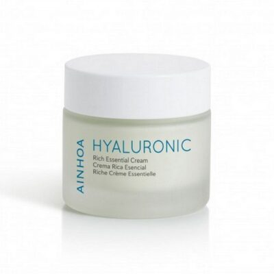 Ainhoa - Hyaluronic Rich Essential Cream - 50 ml fra Ainhoa