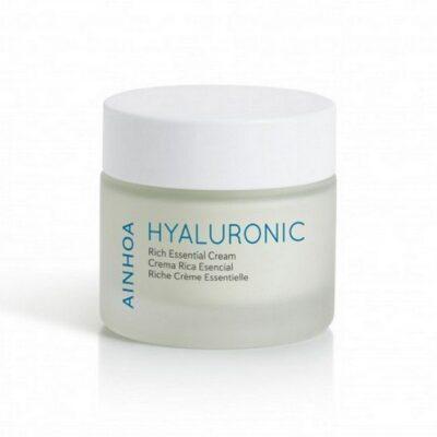 Ainhoa - Hyaluronic Rich Essential Cream - 50 ml fra Ainhoa