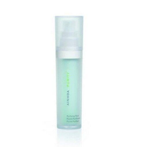 Ainhoa - Purity Purifying Fluid - 30 ml fra Ainhoa