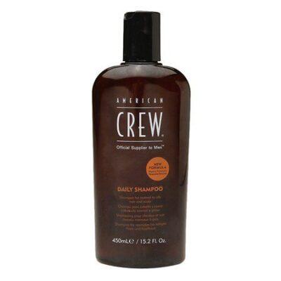 American Crew - Daily Shampoo - 450 ml fra American Crew