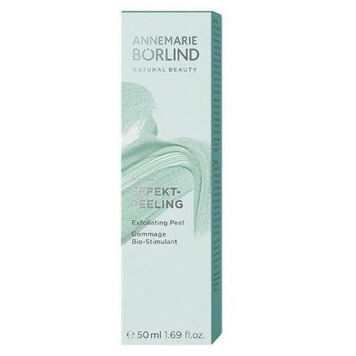 Annemarie Börlind - Effekt Peeling Exfoliating Peel - 50 ml fra Annemarie Börlind