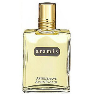 Aramis - Aramis - 120 ml - Aftershave fra Aramis