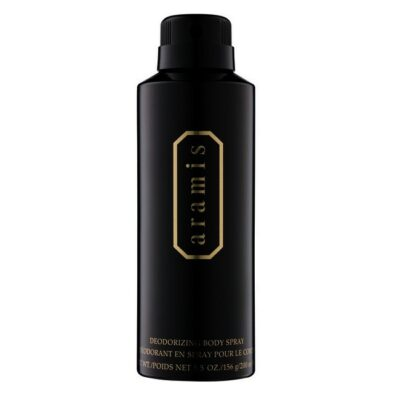 Aramis - Classic Deodorizing Body Spray - 200 ml fra Aramis