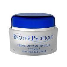 Beauté Pacifique - A-Vitamin Creme - Métamorphique - 50 ml fra Beauté Pacifique