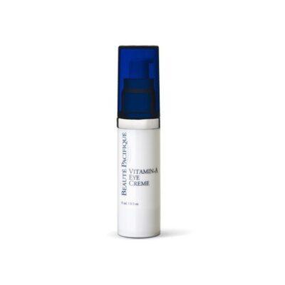Beauté Pacifique - A-vitamin øjencreme med pumpe - 15 ml fra Beauté Pacifique