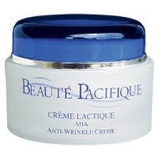 Beauté Pacifique - AHA Creme Latique - 50 ml fra Beauté Pacifique