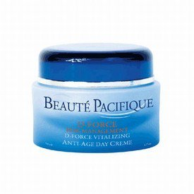 Beauté Pacifique - D-force Anti Age - Dagcreme - 50 ml fra Beauté Pacifique