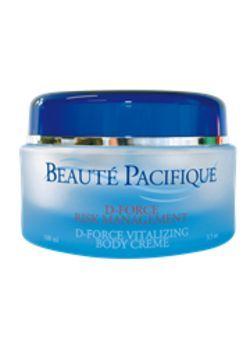 Beauté Pacifique - D-force Risk Management - Body Creme - 100 ml fra Beauté Pacifique