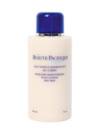 Beauté Pacifique - Lait Soyeux Hydratant du Corps - Body Lotion - Tør Hud - 200 ml fra Beauté Pacifique