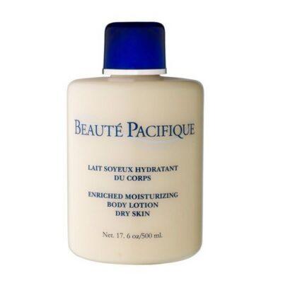 Beauté Pacifique - Lait Soyeux Hydratant du Corps - Body Lotion - Tør Hud - 500 ml fra Beauté Pacifique