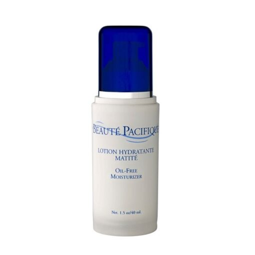 Beauté Pacifique - Oil Free Moisturizing - Lotion Hydratante Matité - 40 ml fra Beauté Pacifique