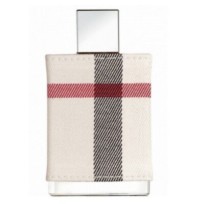 Burberry - London for Women - 100 ml - Edp fra Burberry