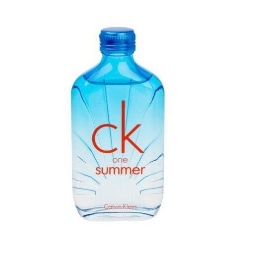 Calvin Klein - CK One Summer 2017 - 100 ml - Edt fra Calvin Klein