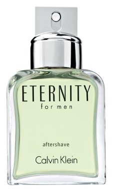 Calvin Klein - Eternity for men - 100 ml - Aftershave fra Calvin Klein