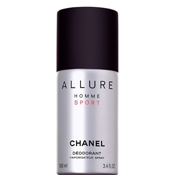 Chanel - Allure Homme Sport - Deodorant Spray fra Chanel