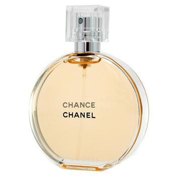 Chanel - Chance - 150 ml - Edt fra Chanel