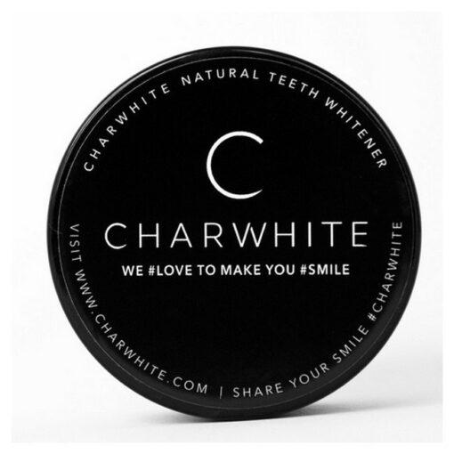 Charwhite - Teeth whitener fra