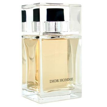 Christian Dior - Dior Homme - 100 ml - Edt fra Christian Dior