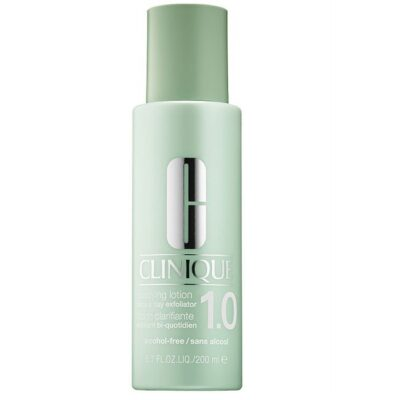 Clinique - Clarifying Lotion 1.00 Alcohol Free - 200 ml fra Clinique Skin & Makeup