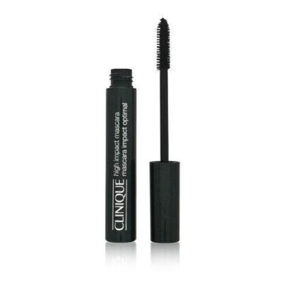 Clinique - High Impact Mascara - Sort/Black 01 - 7 ml fra Clinique Skin & Makeup