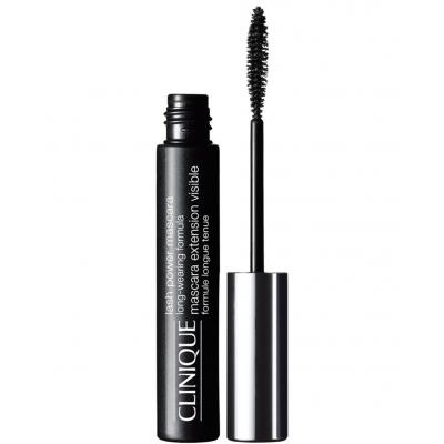 Clinique - Lash Power Mascara - Sort/Black 01 - 6 ml fra Clinique Skin & Makeup