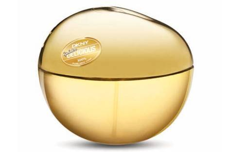 DKNY - Golden Delicious - 100 ml - Edp fra DKNY by Donna Karan
