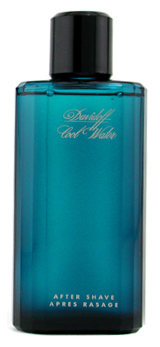 Davidoff - Cool Water Aftershave - 125 ml fra Davidoff