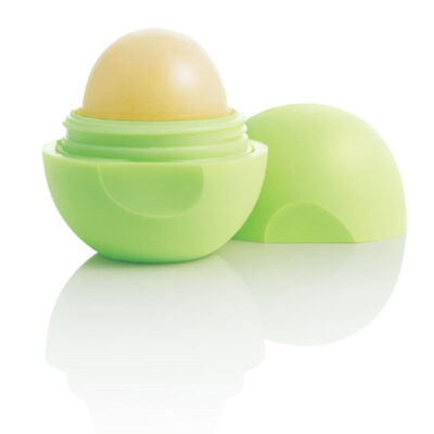 EOS - Honeysuckle læbepomade - Lip Balm fra EOS