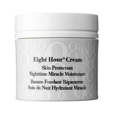 Elizabeth Arden - Eight Hour Cream Skin Protectant Nighttime Miracle Moisturizer - 50 ml fra Elizabeth Arden