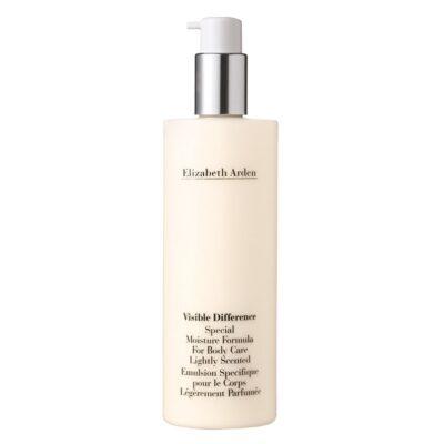 Elizabeth Arden - Visible Difference Body Lotion - 300 ml fra Elizabeth Arden Skin & MakeUp