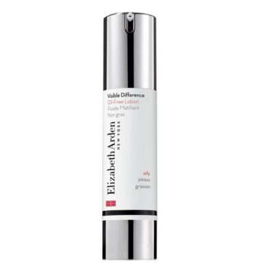 Elizabeth Arden - Visible Difference Oil Free Lotion - 50 ml fra Elizabeth Arden Skin & MakeUp
