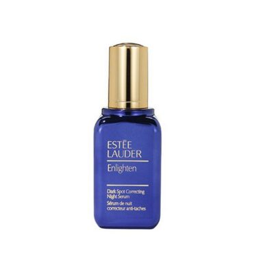 Estée Lauder - Enlighten Dark Spot Correcting Night Serum - 30 ml fra Estée Lauder Skin & Makeup