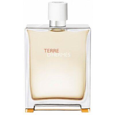 Hermes - Terre dHermes Eau Tres Fraiche - 125 ml - Edt fra Hermes
