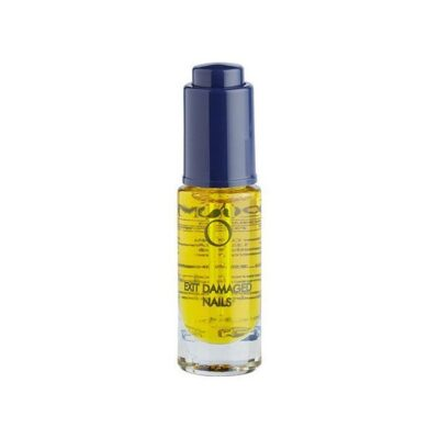 Herome - Exit Damaged Nails Serum - 7 ml fra Herome