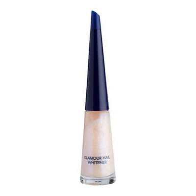 Herome - Glamour Nail Whitener - 10 ml fra Herome
