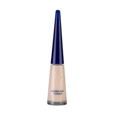 Herome - Natural Nail Colour Salmon - 10 ml fra Herome