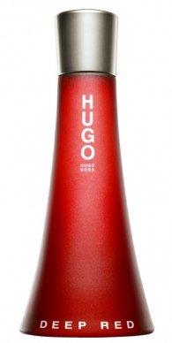 Hugo Boss - Deep Red -  90 ml - Edp fra Hugo Boss