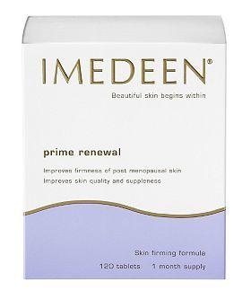Imedeen - Prime Renewal 50+ - 120 Tabletter fra Imedeen