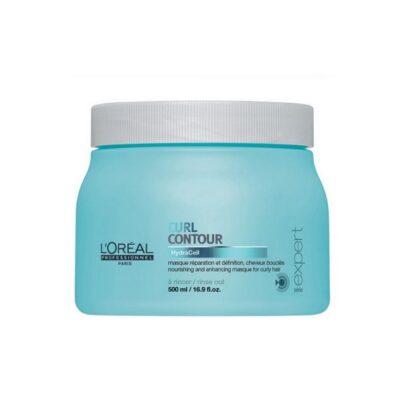 LOréal Serie Expert - Curl Contour Hydracell Mask - 500 ml fra Loreal Serie Expert