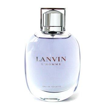 Lanvin - LHomme - 100 ml - Edt fra Lanvin