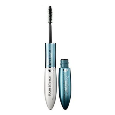 Loreal - LOréal Double Extension Mascara Waterproof - Black fra Loreal