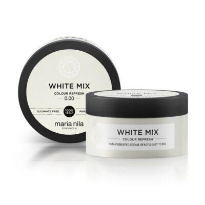 Maria Nila - Colour Refresh 0.00 White Mix - 100 ml fra Maria Nila