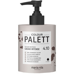 Maria Nila - Palett Colour Refresh 4.10 Cacao Intense - 300 ml fra Maria Nila