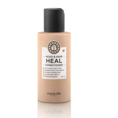 Maria Nila - Palett Head & Hair Heal Conditioner - 100 ml fra Maria Nila