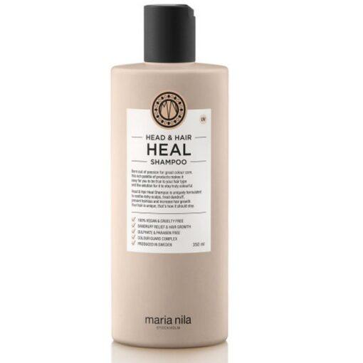 Maria Nila - Palett Head & Hair Heal Shampoo - 350 ml fra Maria Nila