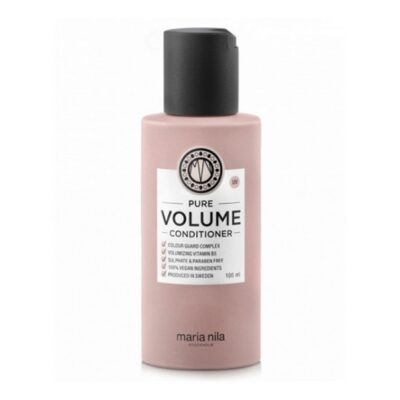 Maria Nila - Palett - Pure Volume Conditioner - 100 ml fra Maria Nila
